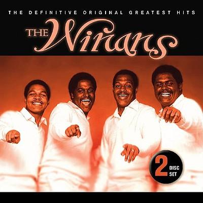 Definitive Original Greatest Hits Winans 0699675170622