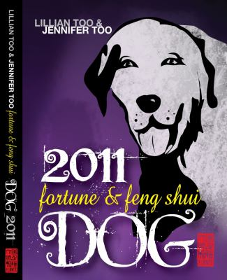 Fortune & Feng Shui Dog 9789673290413