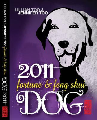 Fortune & Feng Shui Dog