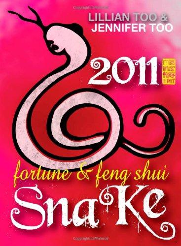Fortune & Feng Shui Snake 9789673290444
