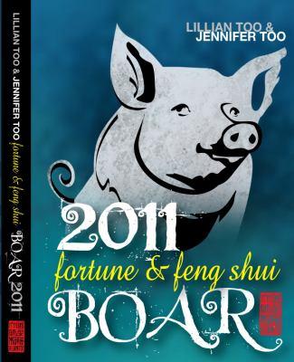 Fortune & Feng Shui Boar 9789673290482
