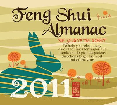 Feng Shui Almanac 9789673290529