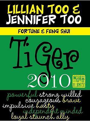 Fortune & Feng Shui: Tiger 9789673290284