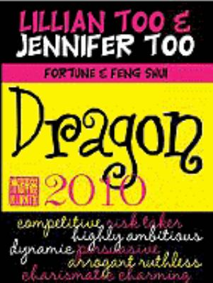 Fortune & Feng Shui: Dragon 9789673290307