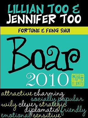 Fortune & Feng Shui Boar 2010 9789673290376