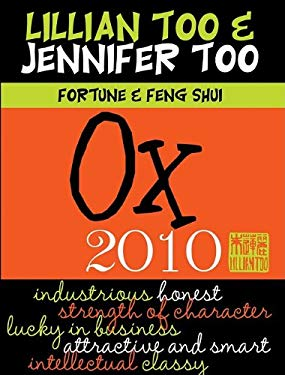 Fortune & Feng Shui Ox 9789673290277