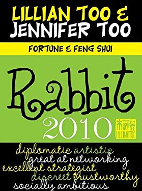 Fortune & Feng Shui Rabbit 2010 9789673290291