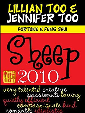 Fortune & Feng Shui Sheep 2010 9789673290338