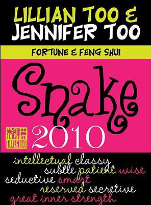 Fortune & Feng Shui Snake 2010 9789673290314