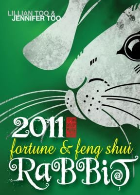 Fortune & Feng Shui Rabbit 9789673290406