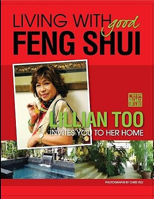 Living with Good Feng Shui 9789673290390