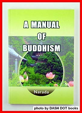 Manual of Buddhism