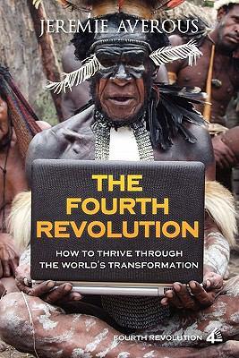 The Fourth Revolution 9789671035801