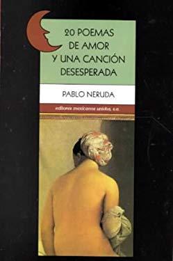 20 Poemas de Amor 9789681501082