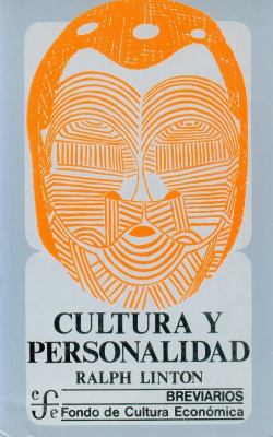 Cultura y Personalidad 9789681600471