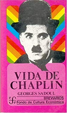 Vida de Chaplin 9789681603953