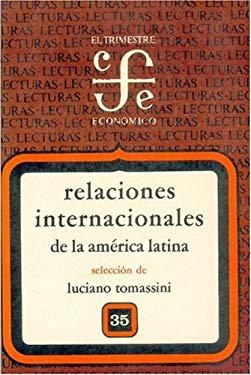Relaciones Internacionales de La America Latina 9789681607524