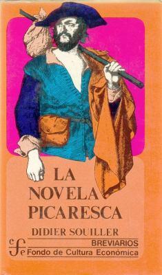 La Novela Picaresca 9789681618421