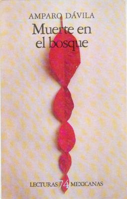 Muerte En El Bosque 9789681618544