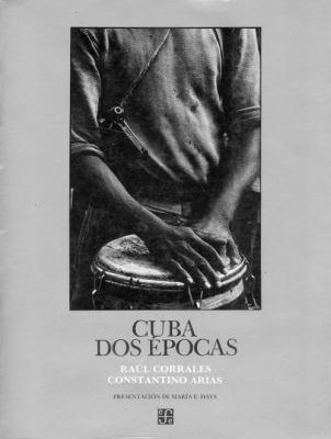 Cuba DOS Epocas 9789681626815