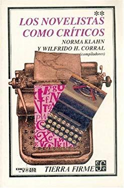 Los Novelistas Como Criticos, II 9789681636371
