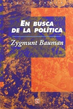 En Busca de La Politica 9789681664596
