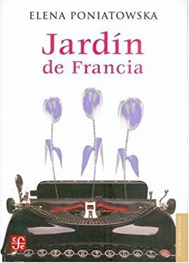 Jardin de Francia 9789681685836