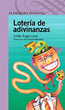 Loteria de Adivinanzas = Lottery of Riddles 9789681906634