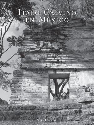 Italo Calvino En Mexico 9789686445619