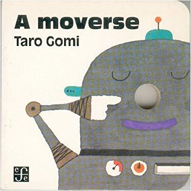 A Moverse 9789681654122