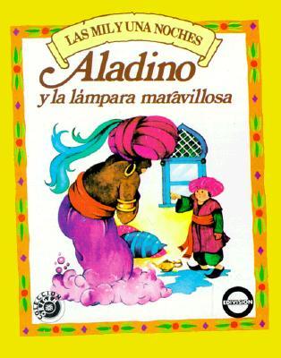 Aladino y la Lampara Maravillosa = Aladdin 9789688901380