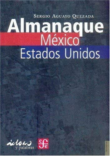 Almanaque Mexico-Estados Unidos