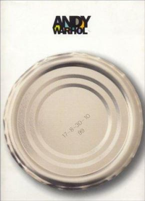 Andy Warhol 9789685059053