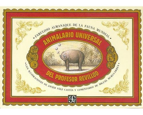 Animalario Universal 9789681670481