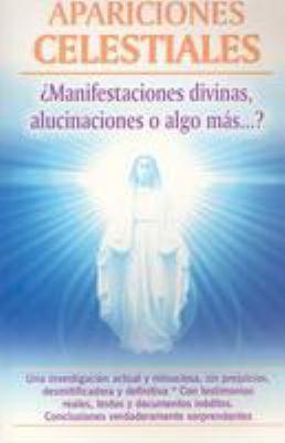 Apariciones Celestiales 9789689120018