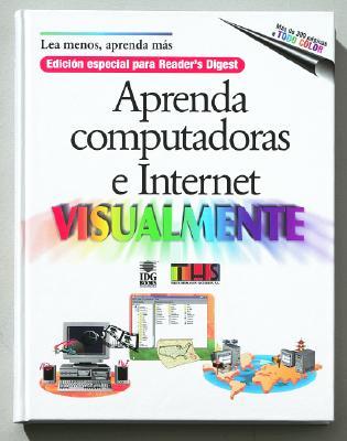 Aprenda Computadoras E Internet Visualmente 9789682802911