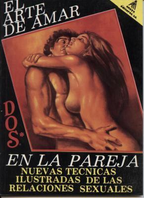 Arte de Amar en Pareja II = The Art of Loving, Part 2