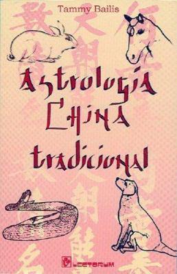 Astrologia China Tradicional 9789685270250