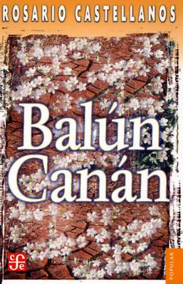 Balun-Canan 9789681607289