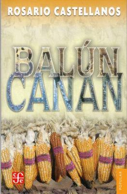 Balun-Canan 9789681683030