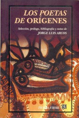Los Poetas de Origenes 9789681667160