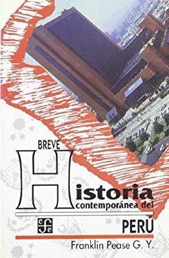 Breve Historia Contempornea del Per 9789681645229