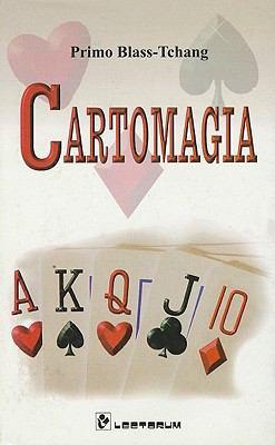Cartomagia 9789685270366