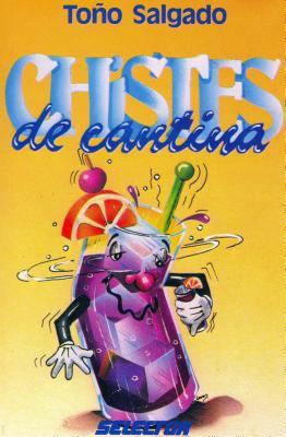 Chistes de Cantina 9789684033610