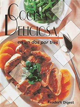Cocina Deliciosa 9789682802669