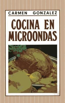 Cocina En Microondas