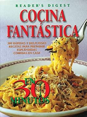 Cocina Fantastica en 30 Minutos 9789685460255