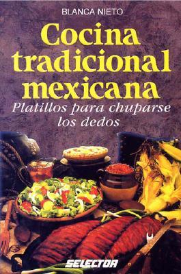 Cocina Tradicional Mexicana 9789684037106