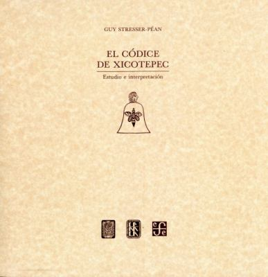 Codice Xicotepec: Pre-Columbian Mexican Painted Books - Facsimile Editions 9789681647612
