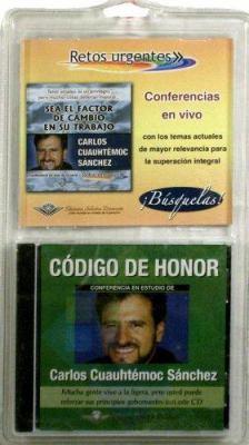Codigo de Honor 9789687277578